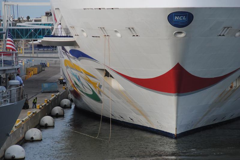 karibien cruise line