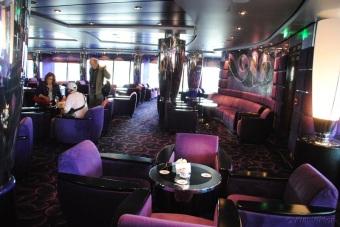 L'Ametista Lounge