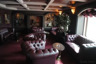 Cuba Lounge Cigar room
