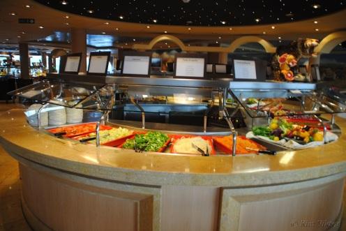 Sahara Cafeteria