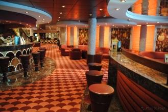 Le Gocce bar