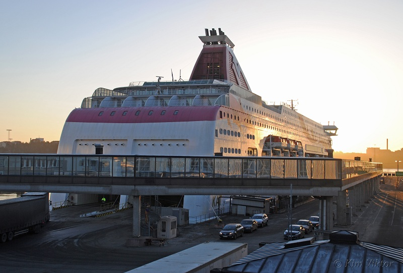 Baltic Princess och Eckerö 001 - Kopia