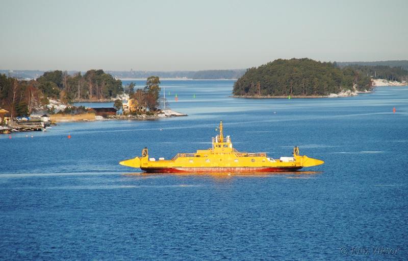 Baltic Princess och Eckerö 213 - Kopia