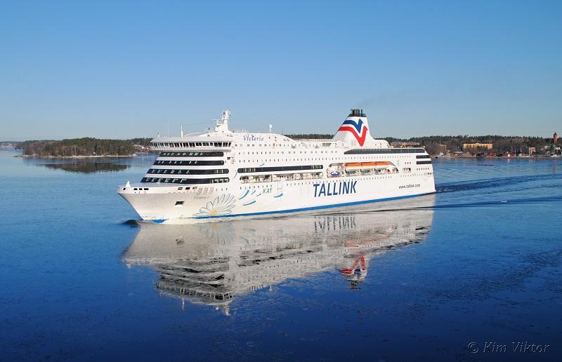 Baltic Princess och Eckerö 263 - Kopia