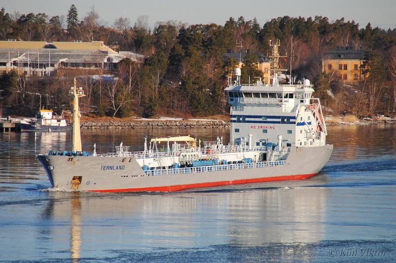 Baltic Princess och Eckerö 286 - Kopia