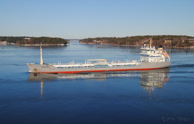 Baltic Princess och Eckerö 292 - Kopia
