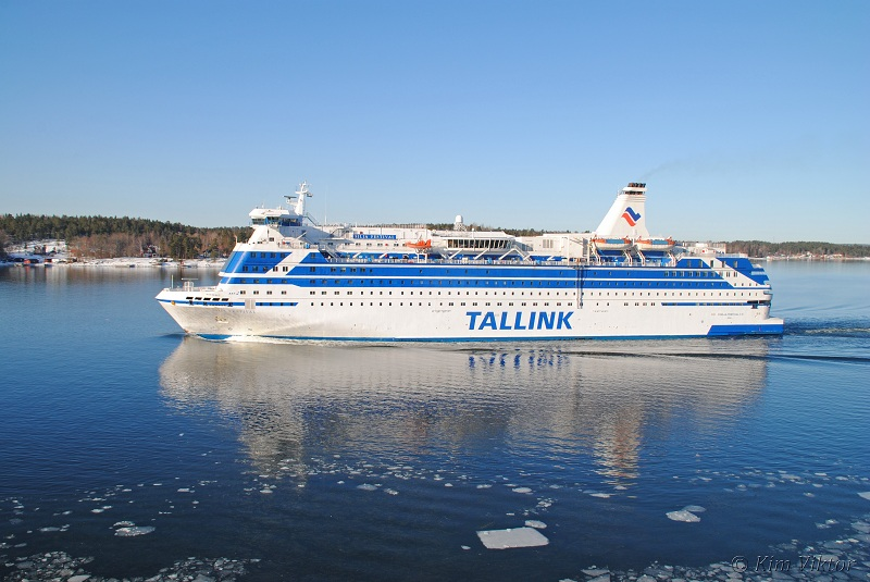 Baltic Princess och Eckerö 347 - Kopia