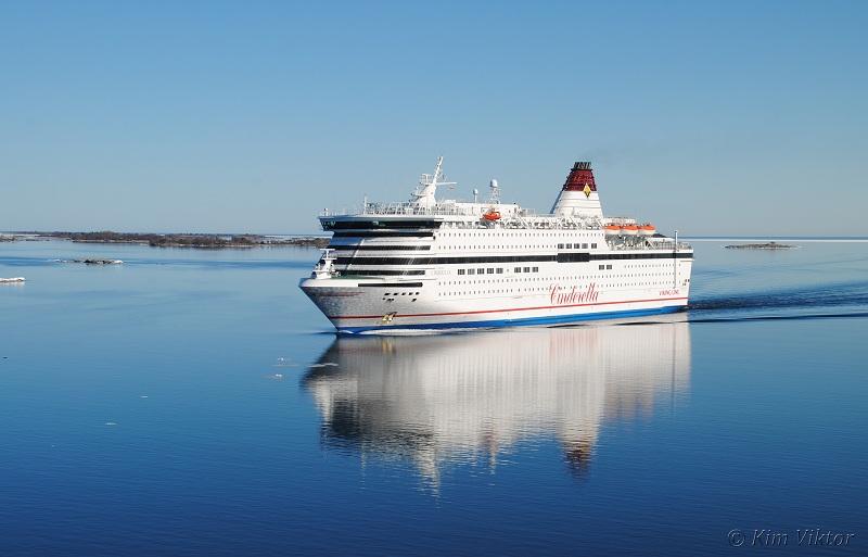 Baltic Princess och Eckerö 497 - Kopia