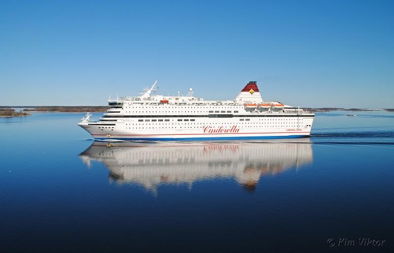 Baltic Princess och Eckerö 503 - Kopia