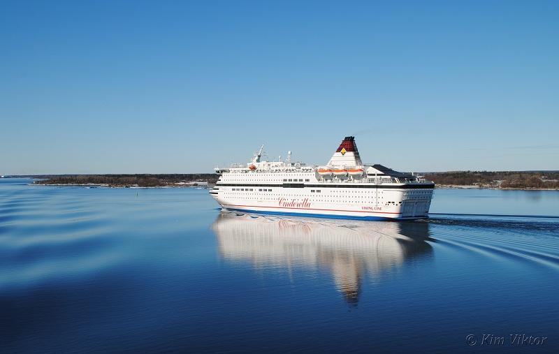 Baltic Princess och Eckerö 506 - Kopia