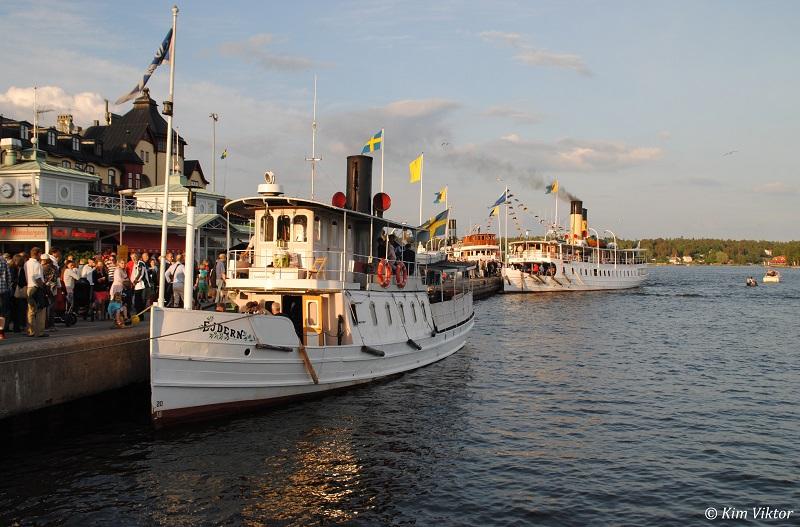 Skärgårdsbåtens dag 381 - Kopia