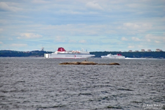 Visby & Gotlandia II