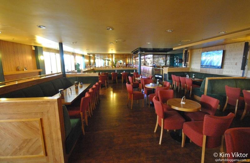 King's pub 2016.10