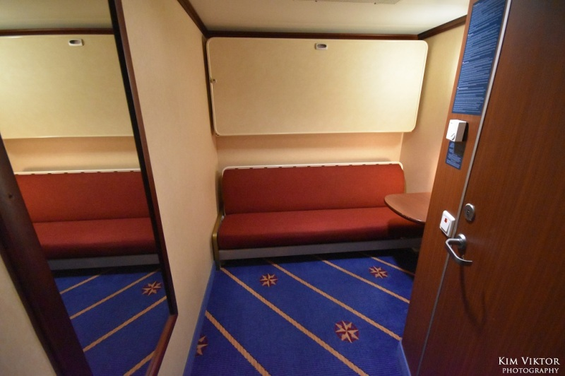 B2 cabin 2019