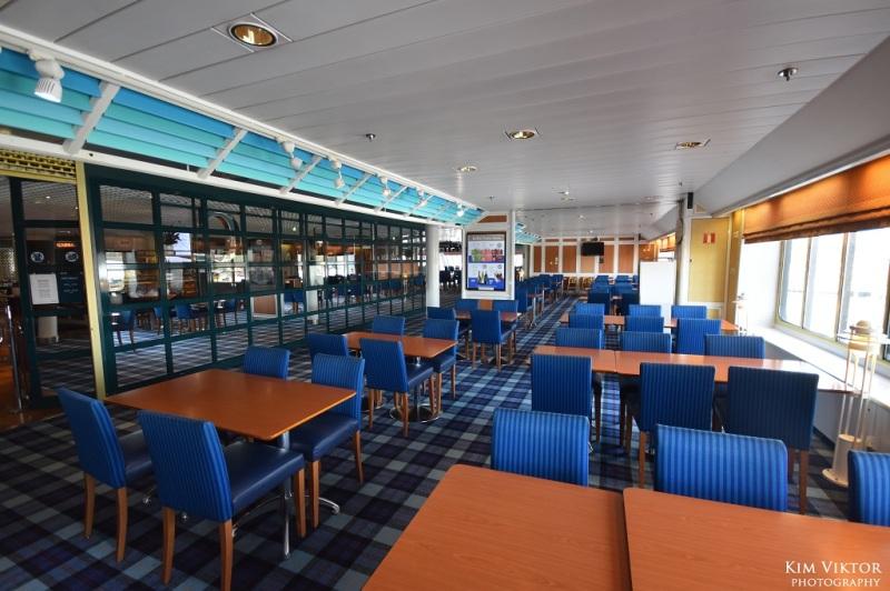 Sea side café 2019