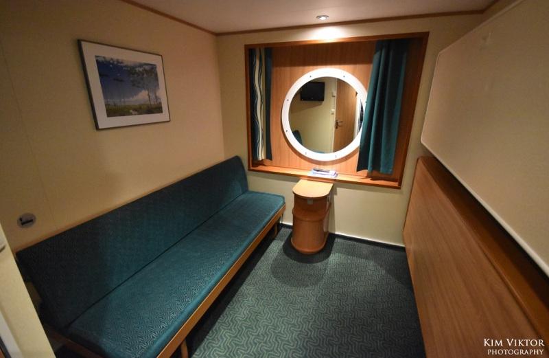 B3 cabin 2019